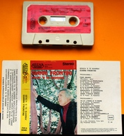 MC MUSICASSETTA GIANNI FRONTINI SENZA 'E TE MAMMA' Etichetta A.R.E.N.A RECORD (R.C.A.) ZSKA 34085 - Audiokassetten