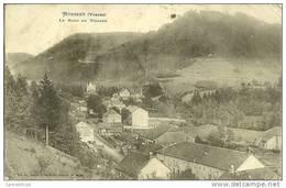 88 - MOUSSEY / LE HAUT DU VILLAGE - Moussey