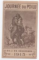 JOURNEE DU POILU 1915 - Guerra 1914-18