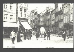 Verviers - Le Vieux Verviers - Rue Spintay - Verviers