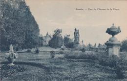 RONSE / RENAIX / CHATEAU DE LA CRUCE / LE PARK  / KASTEEL - Renaix - Ronse