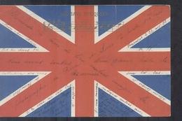 Great Britain - God Save The Queen - 1899 - Zonder Classificatie