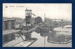 59. Cambrai. Port Cantimpré. Feldpoststation Nr 3. Der 6. Armee. Novembre 1915 - Cambrai