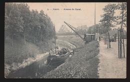 LIER   AVENUE DU CANAL - Lier