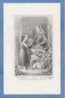 Margaretha Leona Maria Josepha Virginia Begerem-passchendaele 1890 - Images Religieuses