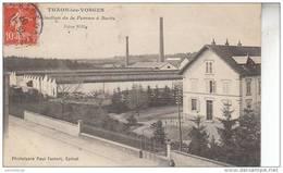 88 - THAON LES VOSGES / USINE WILLIG - Thaon Les Vosges