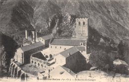 Vernet Les Bains (66) - St Martin Du Canigou - France