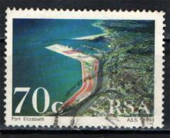 SUD AFRICA - 1993 - PORT ELIZABETH - USATO - Sud Africa (1961-...)