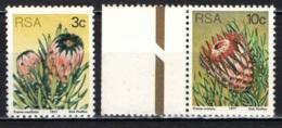 SUD AFRICA - 1977 - SUGARBUSH - MNH - Nuovi