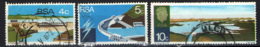 SUD AFRICA - 1972 - DIGA DI HENDRIK VERWOERD - USATI - Sud Africa (1961-...)