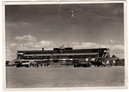 Hamburg Flughafen - Aerodrome