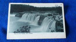 Falls On The Tugela Near Colenso South Africa - Südafrika