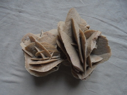 Rose Des Sables - Mineralien