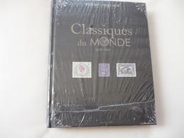 Catalogue Yvert Et Tellier Classiques Du Monde 1840-1940 Neuf Sous Plastique - Cataloghi
