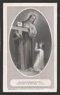 Florence Félicité Bruylant-dendermonde 1834-st.niklaas1870 - Images Religieuses