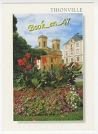 {82139} 57 Moselle Thionville , Eglise Saint Maximin - Thionville