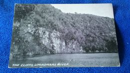The Cliffs Umkomaas River South Africa - Südafrika