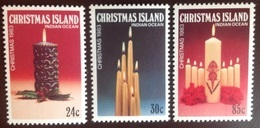 Christmas Island 1983 Christmas MNH - Christmas Island