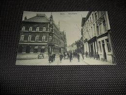 Menin Meenen  Menen  :   Rue D'Ypres - Menen