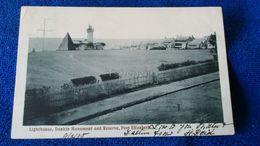 Lighthouse Donkin Monument And Reserve Port Elizabeth South Africa - Südafrika