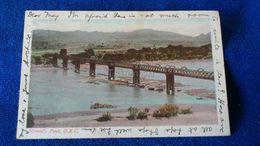 Norvals Pont  South Africa - Südafrika
