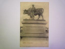 GP 2019 - 1647  LIEGE  :  L'AGRICULTURE  -  EXPO Universelle Inter.  1905    XXX - Liege
