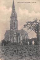 ¤¤   -   CHATEAU D'OLONNE   -  L'Eglise    -  ¤¤ - France