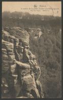 Luxembourg-----Berdorf-----old Postcard - Berdorf