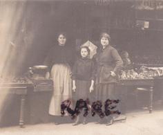 PHOTO ANCIENNE,01,AIN,BELLEY,COMMERCE,AVENUE ALSACE LORRAINE,RARE - Lieux