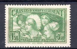 250619// TIMBRE FRANCE....N° 269 Charnière - France