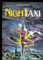 Night Taxi Par Schultheiss De 1990 - Editions Originales (langue Française)
