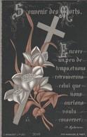 Valérie Théodora Francoise Marie Bourgois-1889 - Images Religieuses