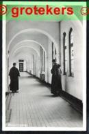 BOXTEL School Paters Assumptionisten Stapelen Kloostergang Ca 1955 - Boxtel