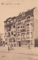 HEIST / HOTEL EN WONING OP DE ZEEDIJK - Heist