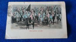 Cavaliers Arabe Tunisia - Tunisia