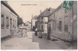 89 - FOURNAUDIN - Autres Communes