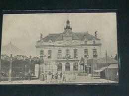 LE PERREUX  1910 /  VUE  MAIRIE    ....   / CIRC /  EDITION - Le Perreux Sur Marne
