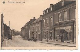 HAVELANGE  Rue De La Poste. - Havelange
