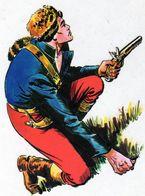 B D- Capt'ain Swing - La Canne Qui Tue - 1974 - édition Original Mon Journal - - Captain Swing