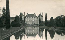 41 - HUISSEAU-en-BEAUCE - Le Plessis Fortias Dit Plessis Saint-Amand. Bâti Sous Le Règne De Louis XIII En 1639 - Altri Comuni