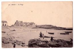 5146 - Batz ( 29 ) - La Plage - N°406 - - Francia