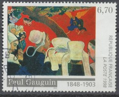 FRANCE- - 1998 - Oblitere - Yvert - 3207 - Used Stamps