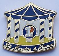 LL...102....  ARTHUS  BERTRAND......signé  A B    ..LE  MANEGE  A  BIJOUX - Arthus Bertrand