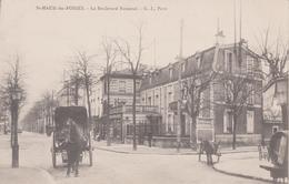 94. Saint Maur Des Fossés Bvd National Non écrite TBE - Saint Maur Des Fosses