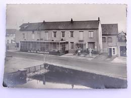 CPSM - SAULIEU - Hôtel Du Petit Marquery - Saulieu