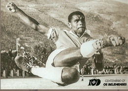 Portugal  ** & Postal Stationery, Centenary Belenenses Football Club 1919-2019 (8683) - Autres