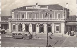Ferrara - Stazione Ferroviaria - Filobus - Ferrara