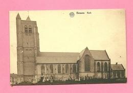 C.P. Esen =  Kerk - Diksmuide
