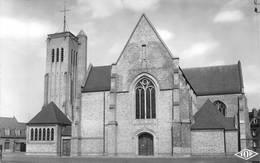 Bergues église - Bergues