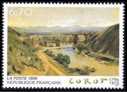 TIMBRE - FRANCE - 1996 - Nr 2989 - Neuf - Frankrijk